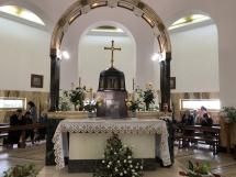 1385 Mount of Beatitudes Israel-2019