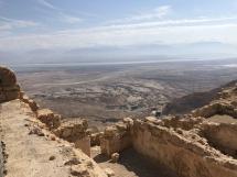 2352 Masada Israel-2019